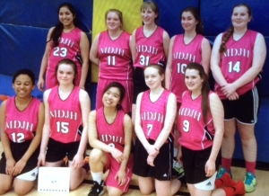 Gr 9 girls bball 1